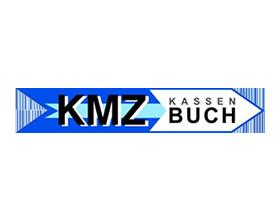 KMZ Kassen Buch