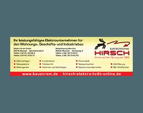 Elektro Hirsch GmbH